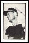 1953 Bowman B&W Reprint #57  Andy Pafko  Front Thumbnail