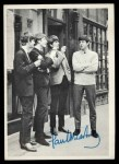 1964 Topps Beatles Black and White #54  Paul McCartney  Front Thumbnail