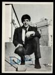 1964 Topps Beatles Black and White #58  Paul McCartney  Front Thumbnail
