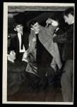 1964 Topps Beatles Black and White #86  Ringo Starr  Front Thumbnail