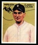 1933 Goudey Reprint #106  Nap Lajoie  Front Thumbnail