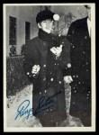 1964 Topps Beatles Black and White #93  Ringo Starr  Front Thumbnail