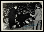 1964 Topps Beatles Black and White #107  John Lennon  Front Thumbnail