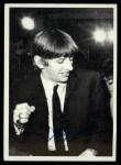 1964 Topps Beatles Black and White #114  Ringo Starr  Front Thumbnail