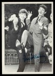 1964 Topps Beatles Black and White #129  Paul McCartney  Front Thumbnail