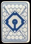 1968 Topps Game #14  Jim Lonborg  Back Thumbnail