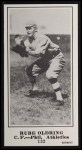 1916 M101-5 Blank Back Reprint #132  Rube Oldring  Front Thumbnail