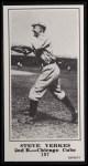 1916 M101-5 Blank Back Reprint #197  Steve Yerkes  Front Thumbnail
