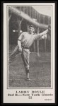 1916 M101-5 Blank Back Reprint #52  Larry Doyle  Front Thumbnail