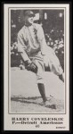 1916 M101-5 Blank Back Reprint #40  Harry Coveleski  Front Thumbnail