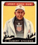 1933 Sport Kings Reprint #47  J.H. Stevens   Front Thumbnail