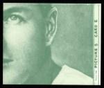 1935 Goudey 4-in-1 Reprint #5 E Sam Leslie / Lonnie Frey / Joe Stripp / Watson Clark  Back Thumbnail