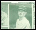 1935 Goudey 4-in-1 Reprint #8 H Joe Kuhel / Earl Whitehill / Buddy Myer / John Stone  Back Thumbnail