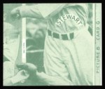 1935 Goudey 4-in-1 Reprint #8 G Billy Werber / Rick Ferrell / Wes Ferrell / Fritz Ostermueller  Back Thumbnail