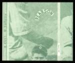 1935 Goudey 4-in-1 Reprint #8 B Minter Hayes / Ted Lyons / Mule Haas / Zeke Bonura  Back Thumbnail