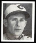 1936 Goudey Reprint #11  Paul Derringer  Front Thumbnail