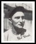 1936 Goudey Reprint #24  Paul Waner  Front Thumbnail