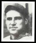 1936 Goudey Reprint #4  Bill Brubaker  Front Thumbnail