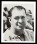 1936 Goudey Reprint #22  Bobo Newsom  Front Thumbnail