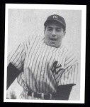 1948 Bowman REPRINT #8  Phil Rizzuto  Front Thumbnail