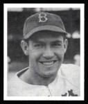 1948 Bowman REPRINT #7  Pete Reiser  Front Thumbnail