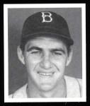 1948 Bowman REPRINT #41  Rex Barney  Front Thumbnail