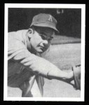 1948 Bowman Reprints #21  Ferris Fain  Front Thumbnail