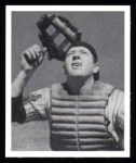 1948 Bowman Reprints #10  Buddy Rosar  Front Thumbnail