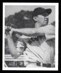 1948 Bowman REPRINT #19  Tommy Henrich  Front Thumbnail