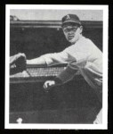 1948 Bowman Reprints #15  Eddie Joost  Front Thumbnail