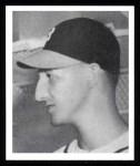 1948 Bowman REPRINT #18  Warren Spahn  Front Thumbnail