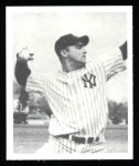 1948 Bowman REPRINT #33  Bill Johnson  Front Thumbnail
