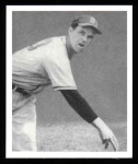 1948 Bowman REPRINT #12  Johnny Sain  Front Thumbnail