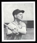 1948 Bowman REPRINT #30  Whitey Lockman  Front Thumbnail
