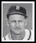 1948 Bowman REPRINT #1  Bob Elliott  Front Thumbnail