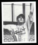 1948 Bowman REPRINT #40  Marty Marion  Front Thumbnail