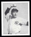 1948 Bowman REPRINT #35  Snuffy Stirnweiss  Front Thumbnail