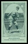 1922 E120 American Caramel Reprint #222  John Morrison  Front Thumbnail