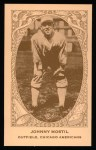 1922 E120 American Caramel Reprint #25  Johnny Mostil  Front Thumbnail