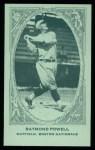 1922 E120 American Caramel Reprint #133  Ray Powell  Front Thumbnail