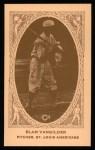 1922 E120 American Caramel Reprint #104  Elam Van Gilder  Front Thumbnail