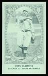 1922 E120 American Caramel Reprint #227  Vern Clemons  Front Thumbnail