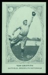 1922 E120 American Caramel Reprint #139  Tom Griffith  Front Thumbnail