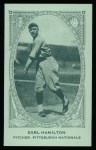 1922 E120 American Caramel Reprint #219  Earl Hamilton  Front Thumbnail