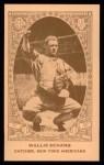 1922 E120 American Caramel Reprint #72  Wallie Schang  Front Thumbnail