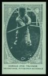 1922 E120 American Caramel Reprint #225  Pie Traynor  Front Thumbnail