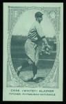 1922 E120 American Caramel Reprint #216  Charles Glazner  Front Thumbnail