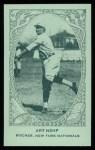 1922 E120 American Caramel Reprint #189  Art Nehf  Front Thumbnail
