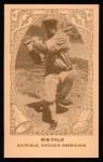 1922 E120 American Caramel Reprint #19  Bib Falk  Front Thumbnail