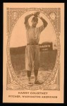 1922 E120 American Caramel Reprint #106  Harry Courtney  Front Thumbnail